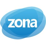 Иконка программа Zona на Windows 10