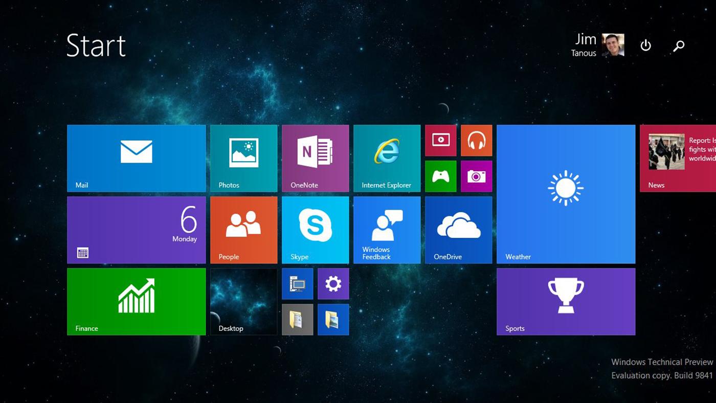 Windows 10 rus через торрент