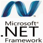 Иконка компонента .NET Framework 4.5
