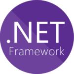 Иконка компонента Microsoft .NET Framework 2.0