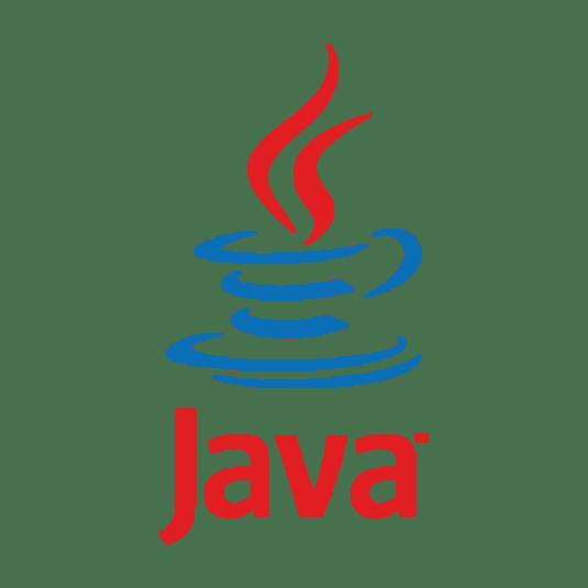 Иконка программы Java