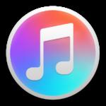 Иконка программы iTunes