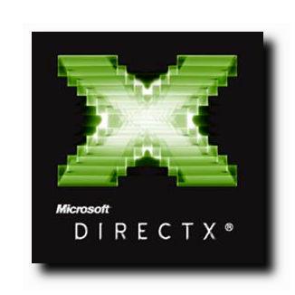 Иконка ПО DirectX 12