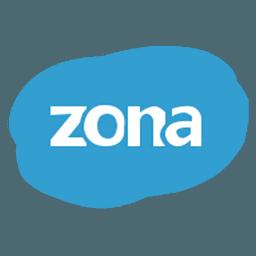 Иконка программы Zona