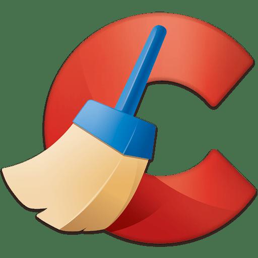 Иконка программы CCleaner