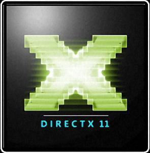 Иконка программы Directx 11